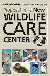 New Wildlife Care Center